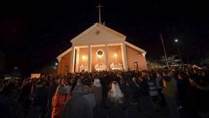 newtown kirke